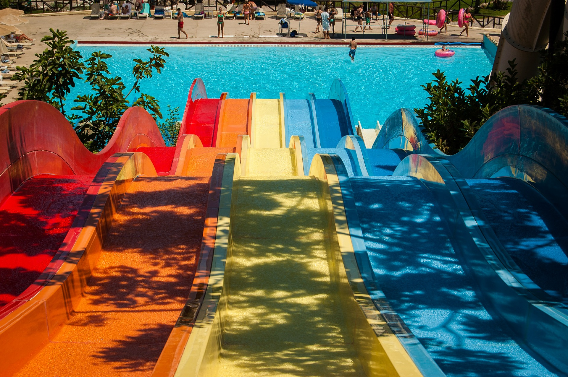 Ice Land Water Park Dubai: Your One-Stop Guide
