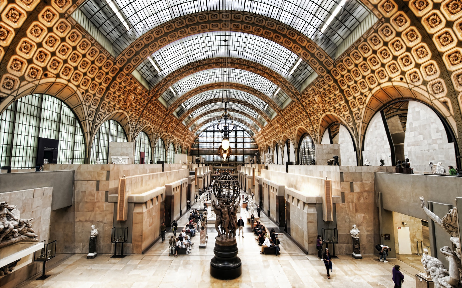 Musée d'Orsay-Tickets
