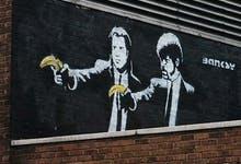 World of Banksy Dubai