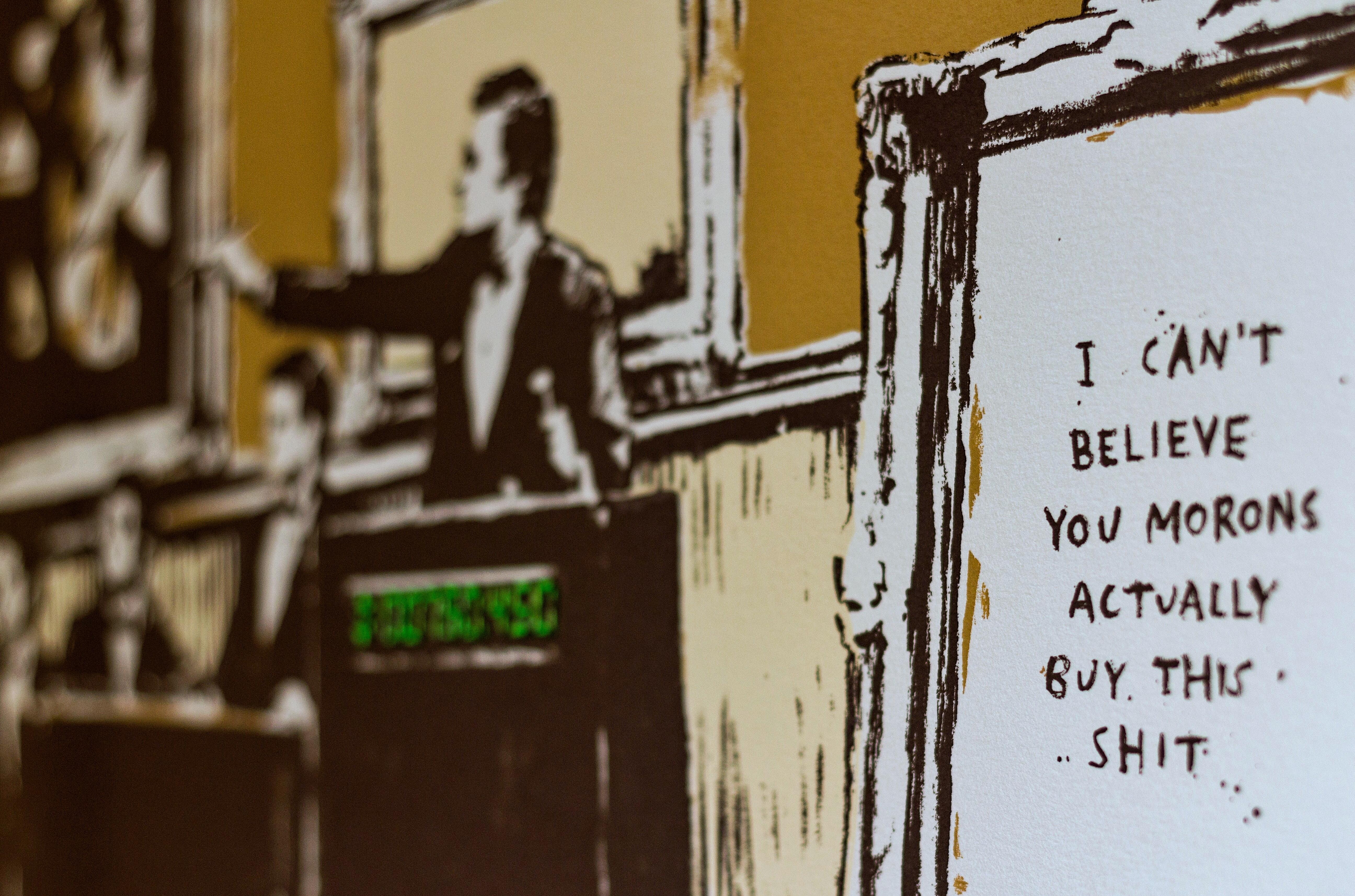 Banksy Dubai