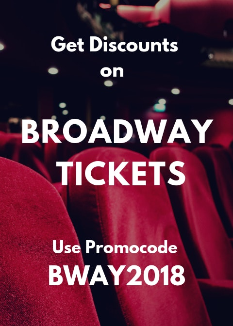 broadwa ticket discounts