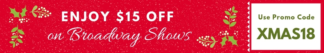 best broadway shows nyc christmas coupon