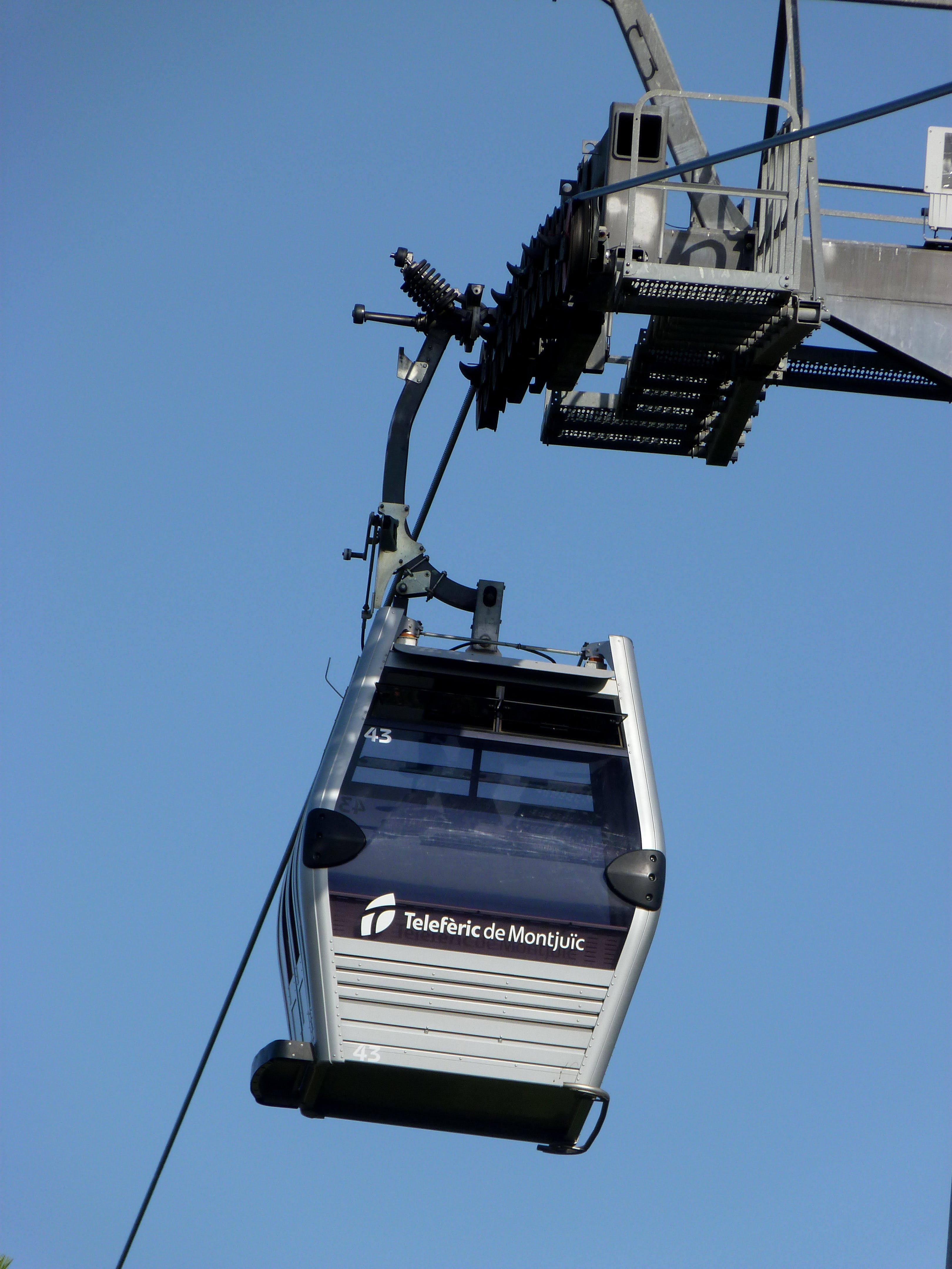 montjuic cable car-3