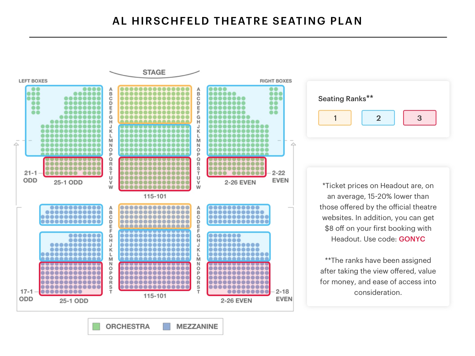 Alabama Theatre Seating Chart Worcester Opticians