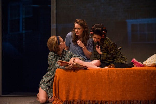 Mary Page Marlowe - Best Off Broadway Shows 1