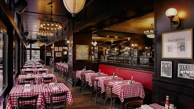 Cheap Restaurants Near Lincoln Center