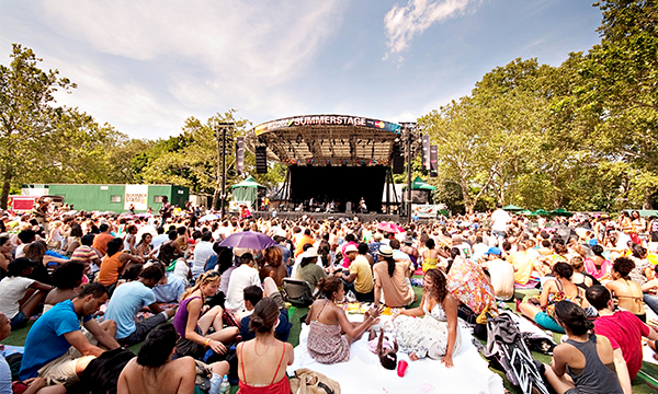 100-things-to-do-in-NYC-Summer-2017-central-park-summer-stage