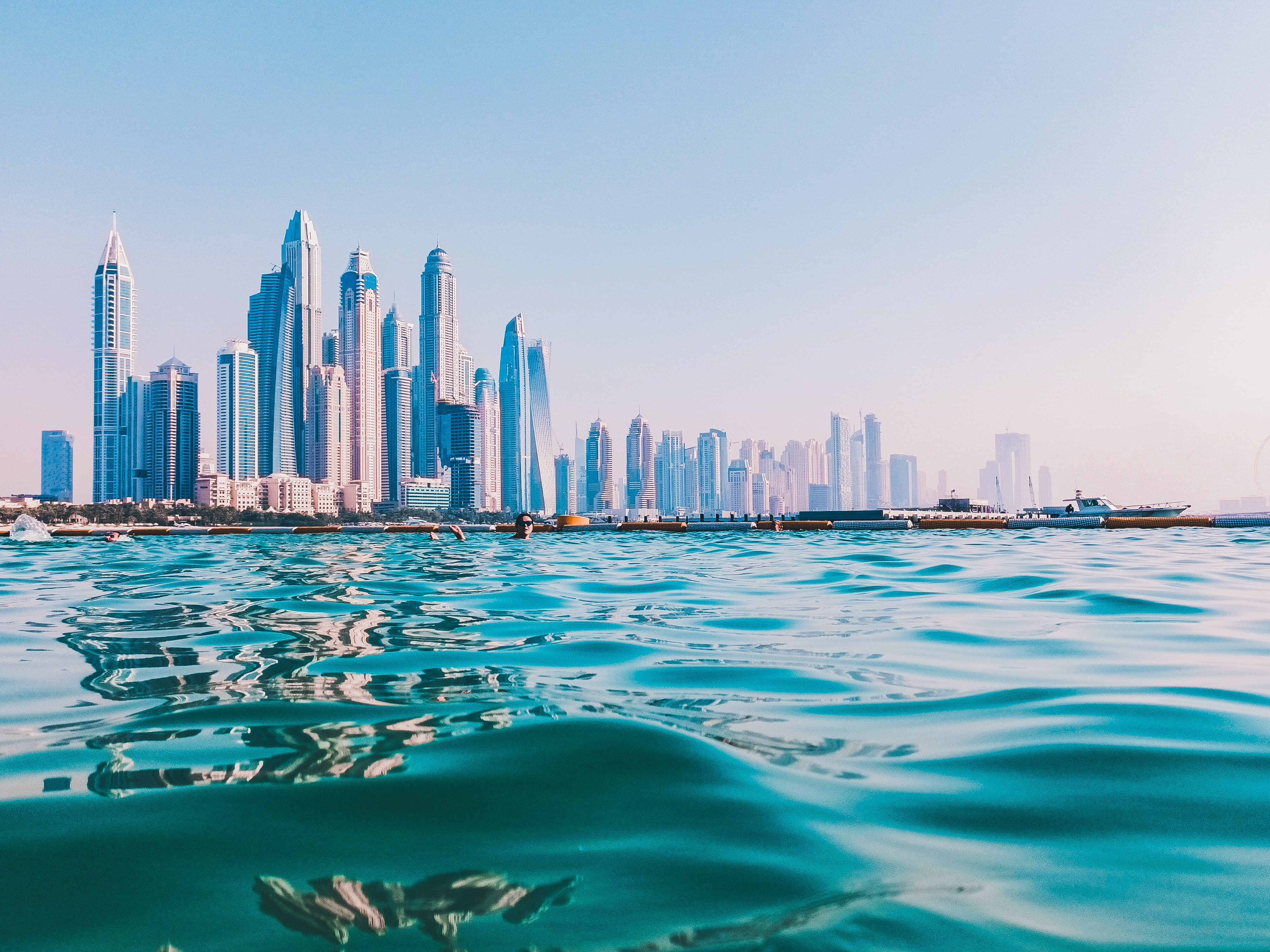 Best Places to Visit in Dubai - Jumeirah Beach - 3