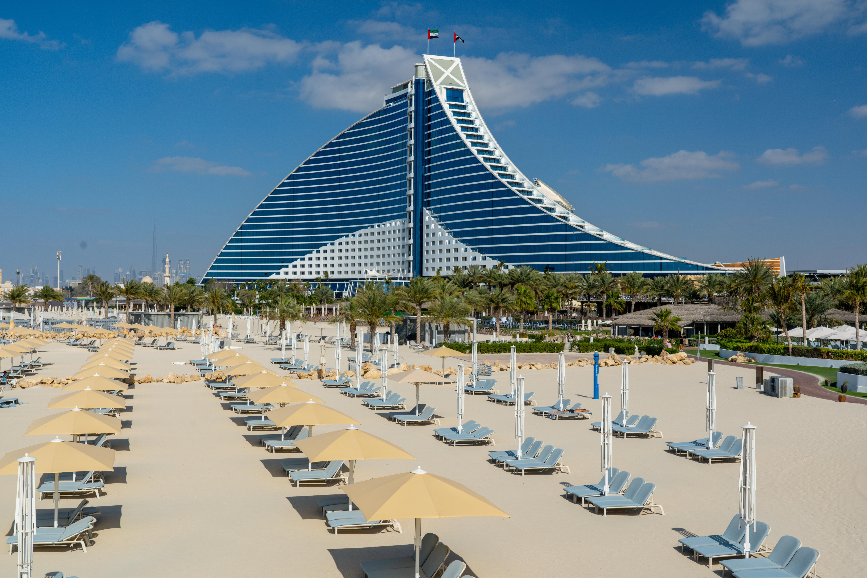 Best Places to Visit in Dubai - Jumeirah Beach - 2