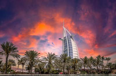 Dubai best things to do