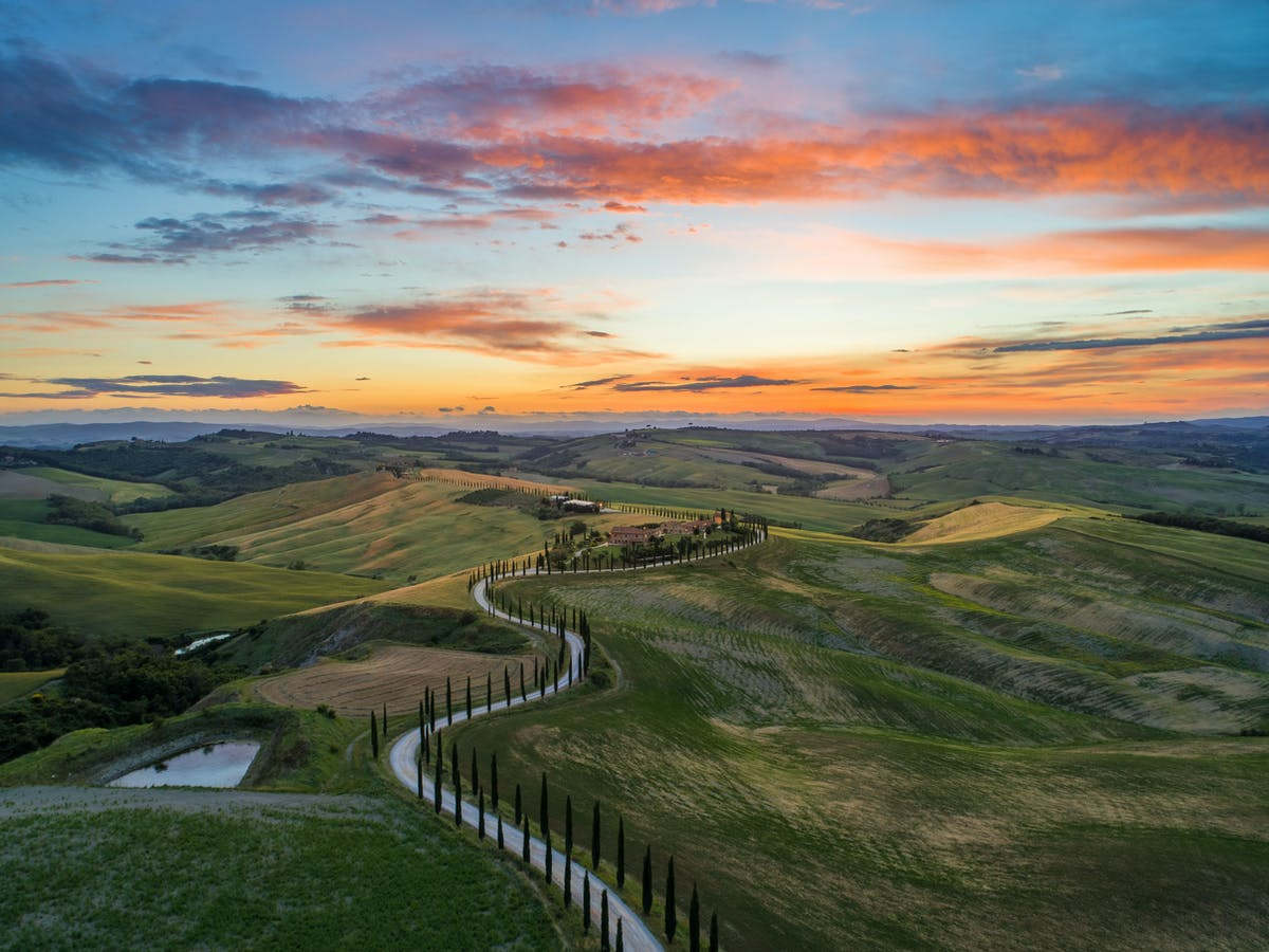why take florence to tuscany day trip