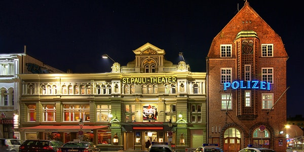st pauli and reeperbahn tour