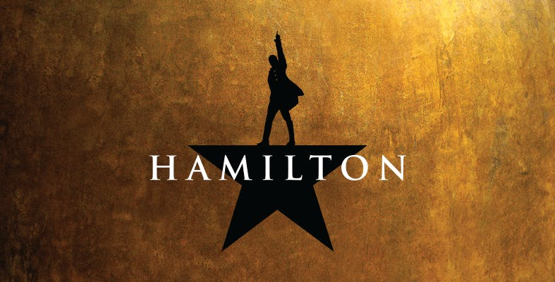 Best Vegas Shows - Hamilton