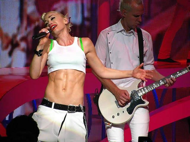 Best Vegas Shows - Gwen Stefani
