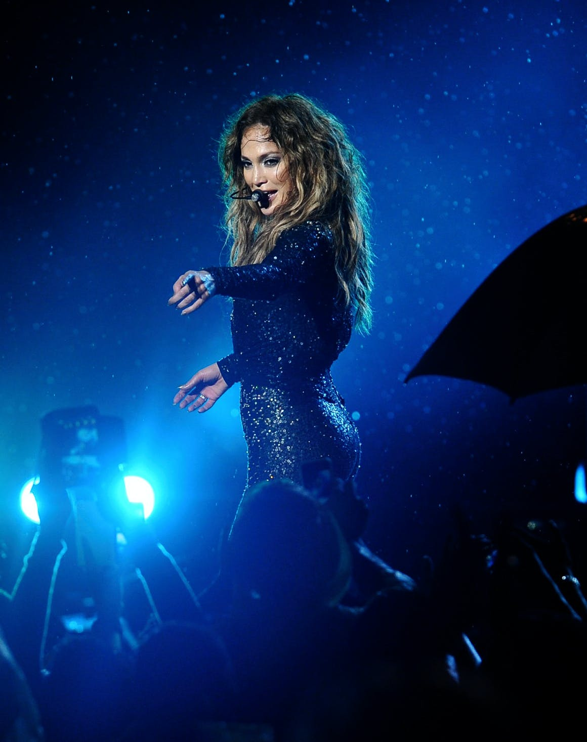 Best Vegas Shows - Jennifer Lopez