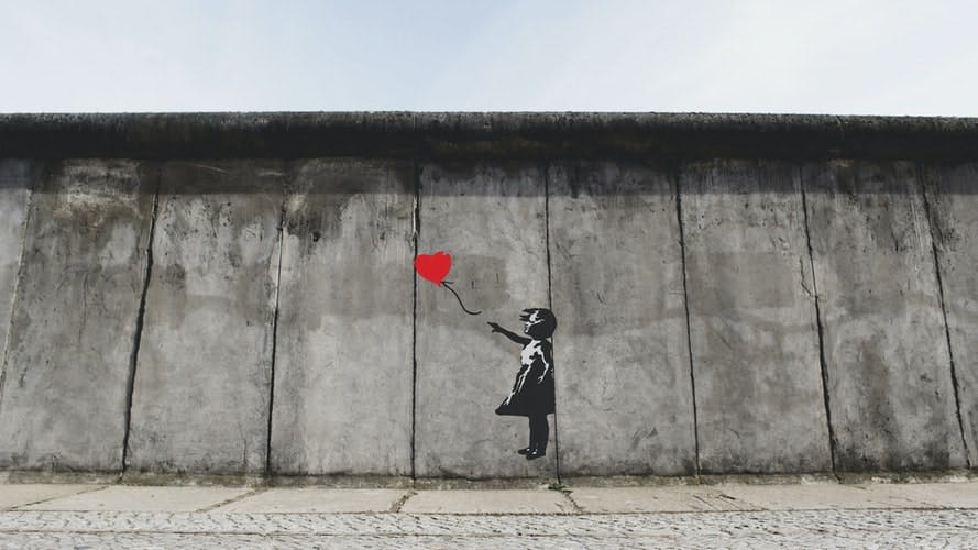 Banksy-Madrid