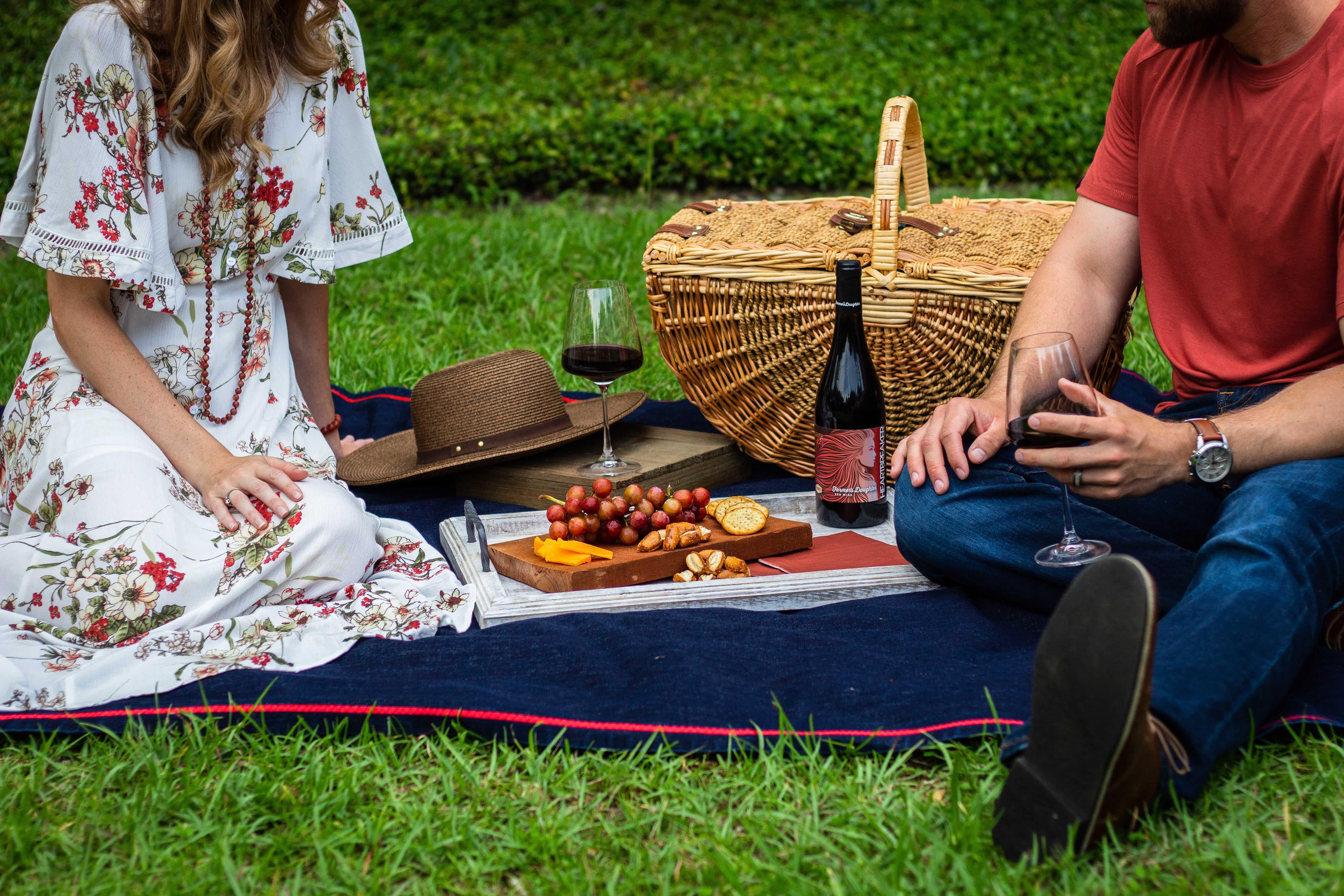 date in melbourne picnic
