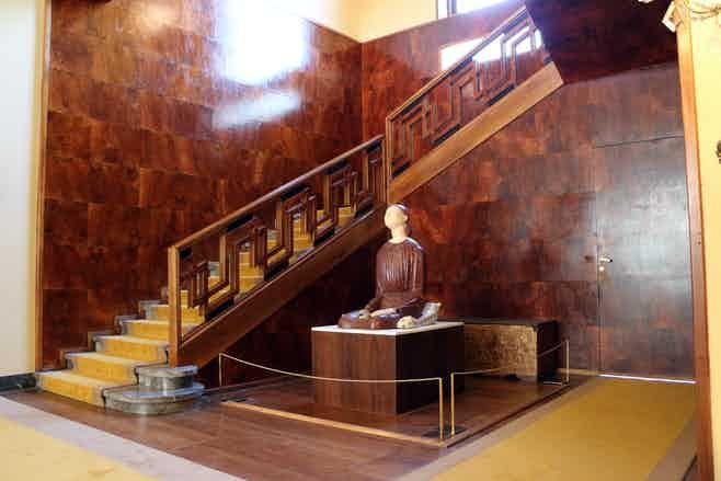 Milan Travel Guide-Villa Necchi Campiglio
