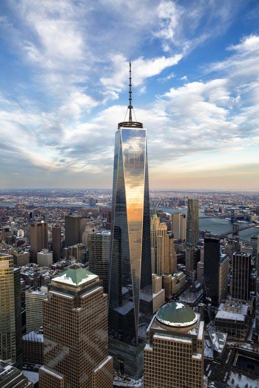 9/11 memorial tickets