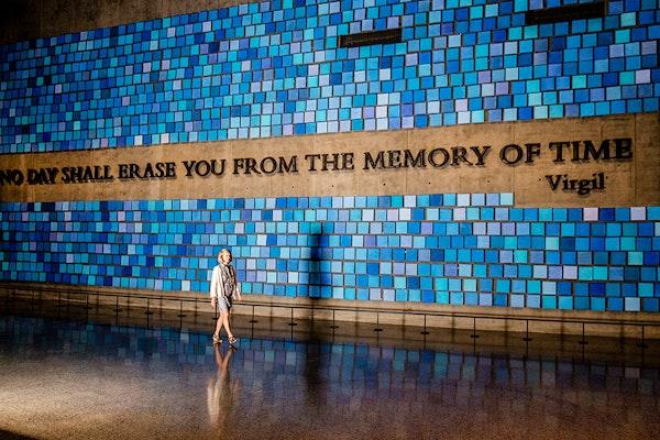 9/11 Memorial Museum reopening post Coronavirus
