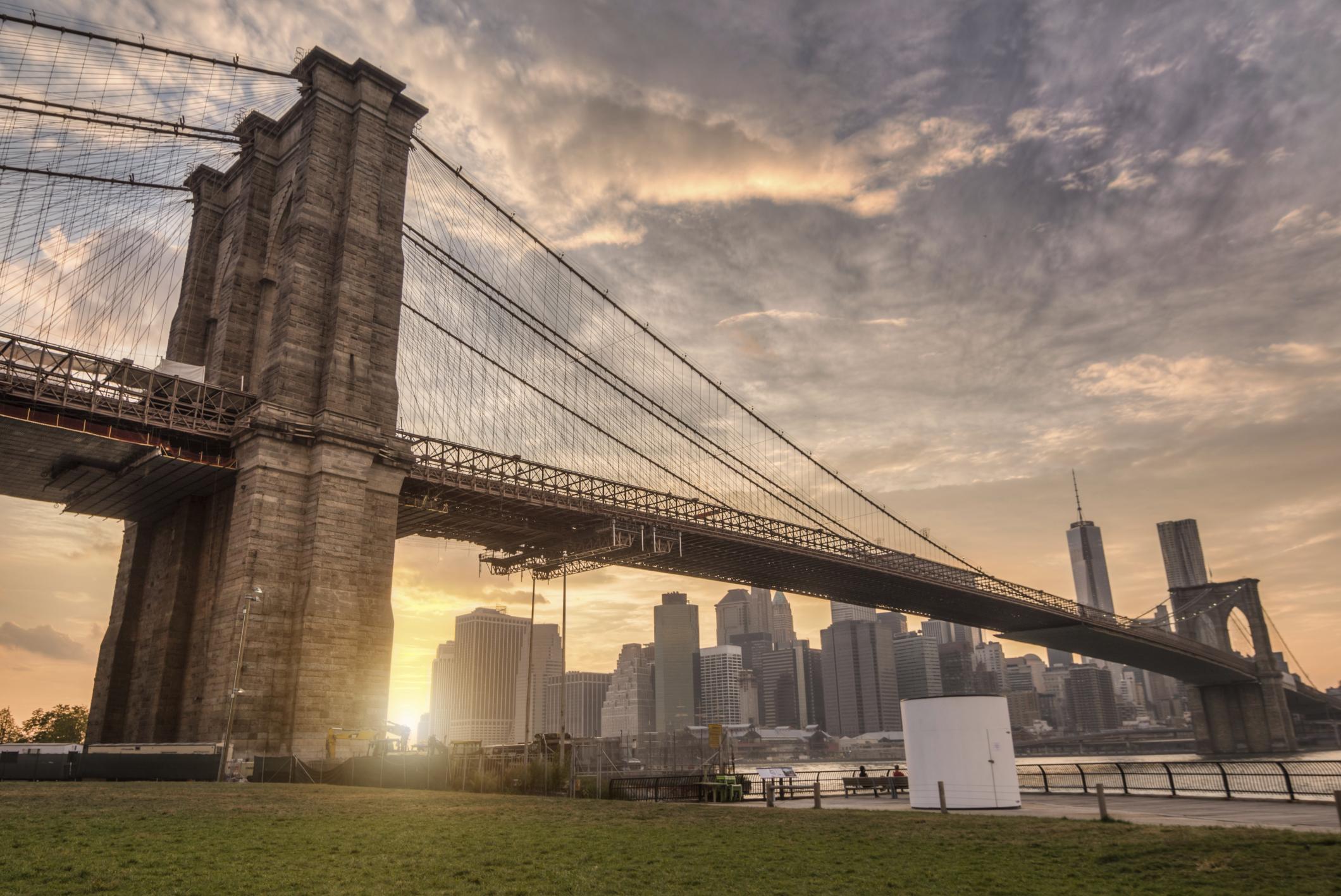 3 Days New York Itinerary