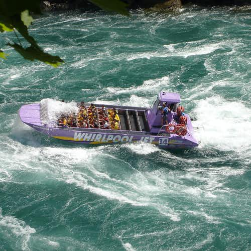 Niagara Falls Highlights