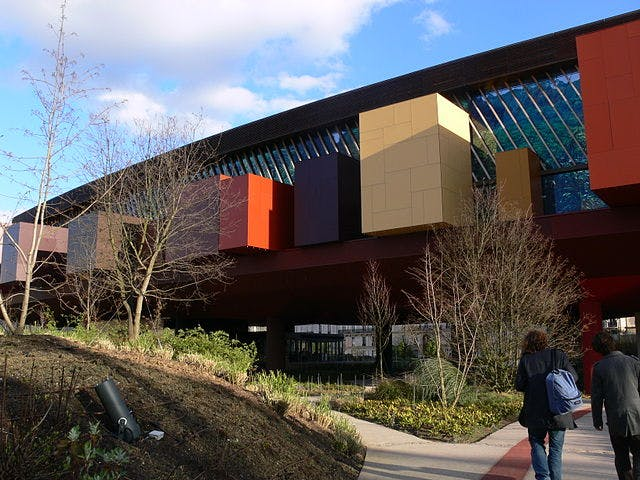 Best Museums in Paris - Quai Branly - 1