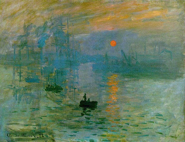 Best Museums in Paris - Marmottan Museum Monet - 2