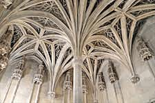 Best Museums in Paris - Musee Cluny - 1