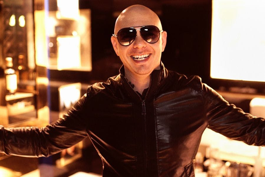 Best Vegas Shows - Pitbull