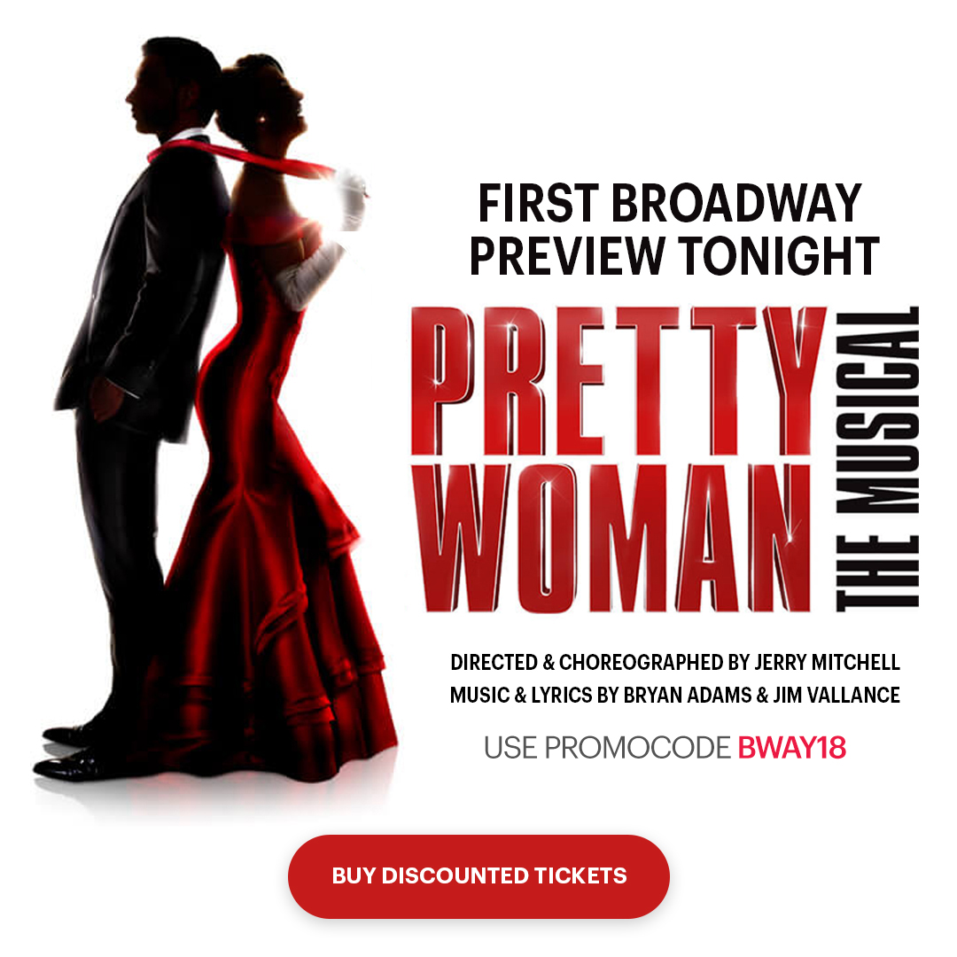 Pretty Woman Preview