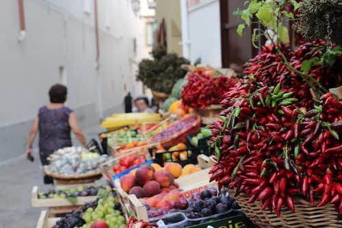 Best Food Tours in Rome