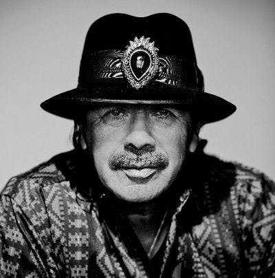 Best Vegas Shows - santana