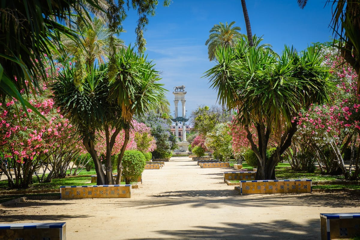 An Immersive Alcazar Seville Tour – All You Must Know