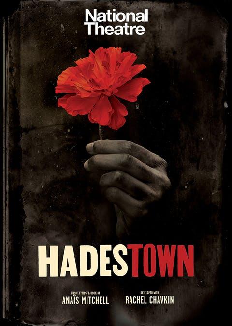 Hadestown Broadway Tickets