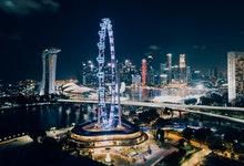 singapore flyer 1