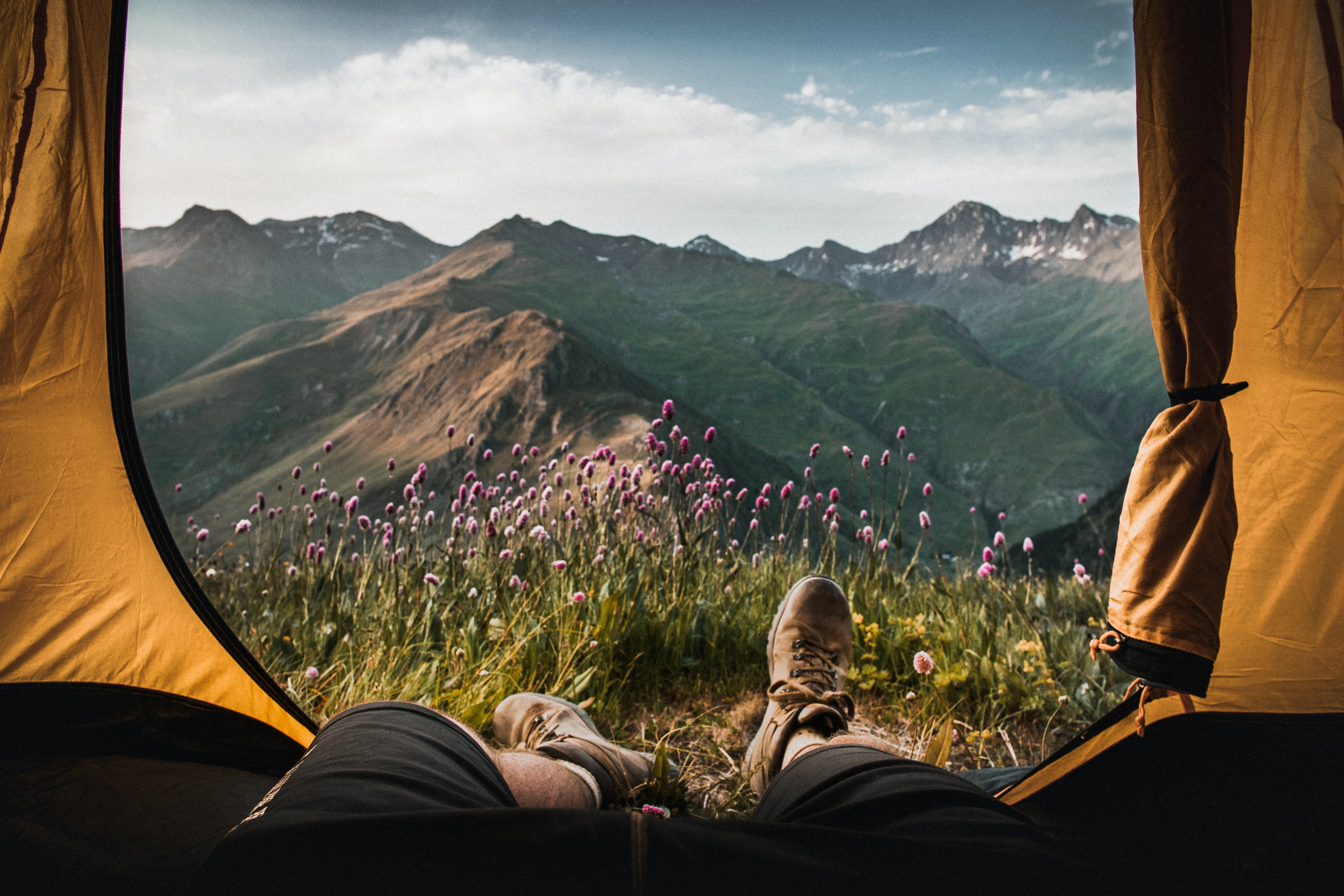 A Beginner's Guide To Sustainable Traveling & Becoming a Responsible Traveler
