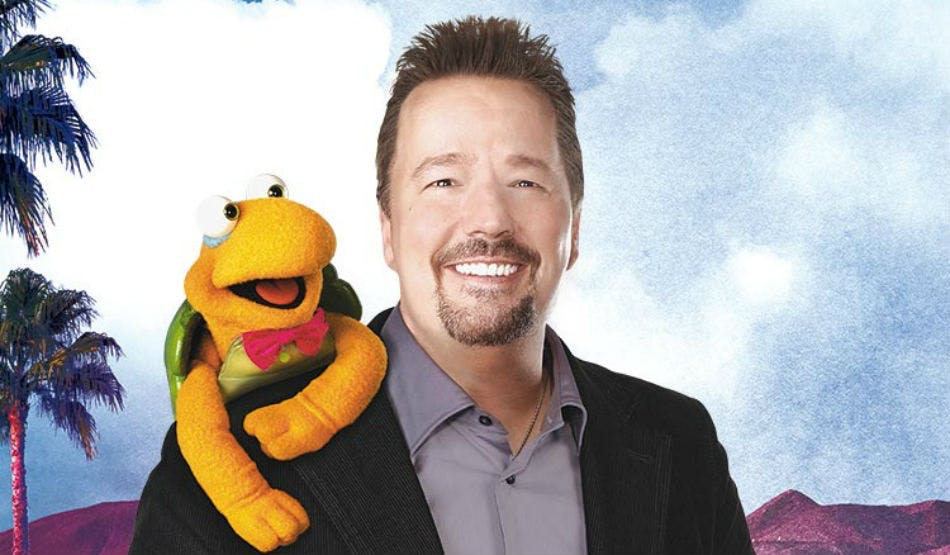 Best Vegas Comedy shows Terry Fator