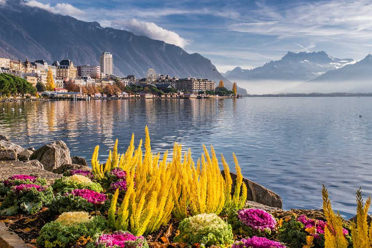 The Best Places to Go in Europe in May