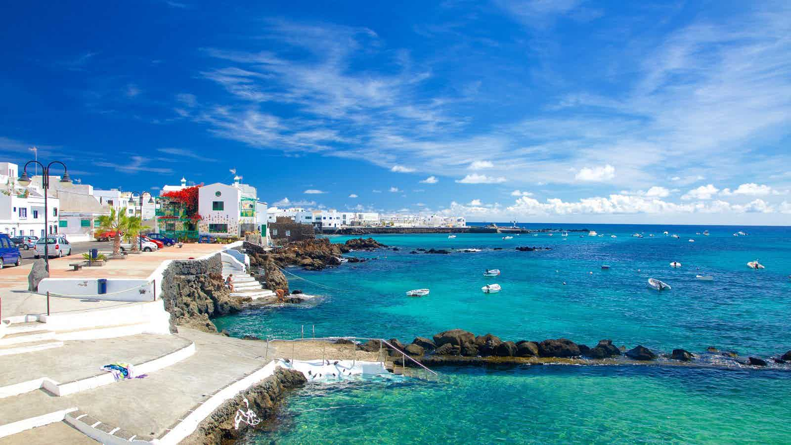 The Best Places to Go in Europe in February