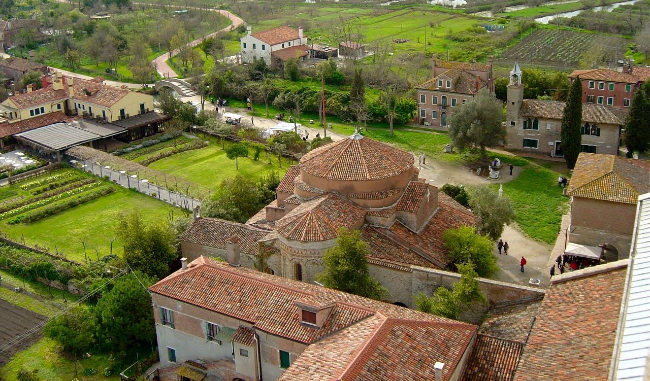 Murano Burano Torcello