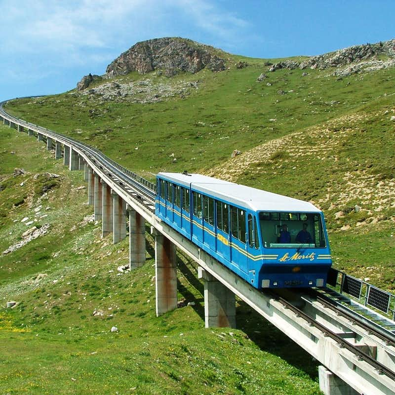 Milan to Swiss Alps