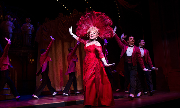 100-things-to-do-in-NYC-Summer-2017-hello-dolly