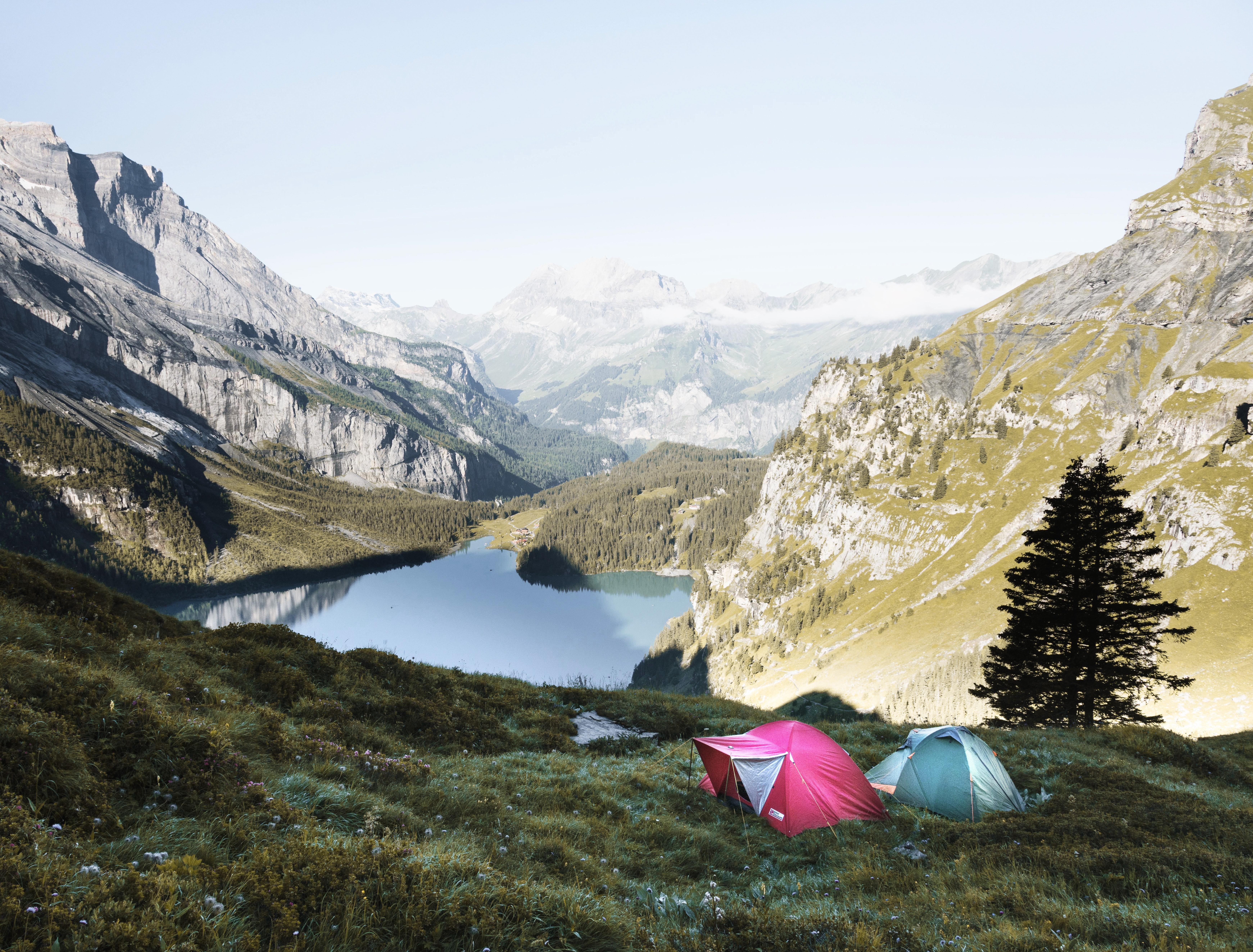 Worlds best hiking trails