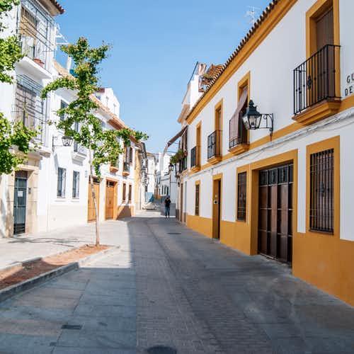 Granada to Cordoba