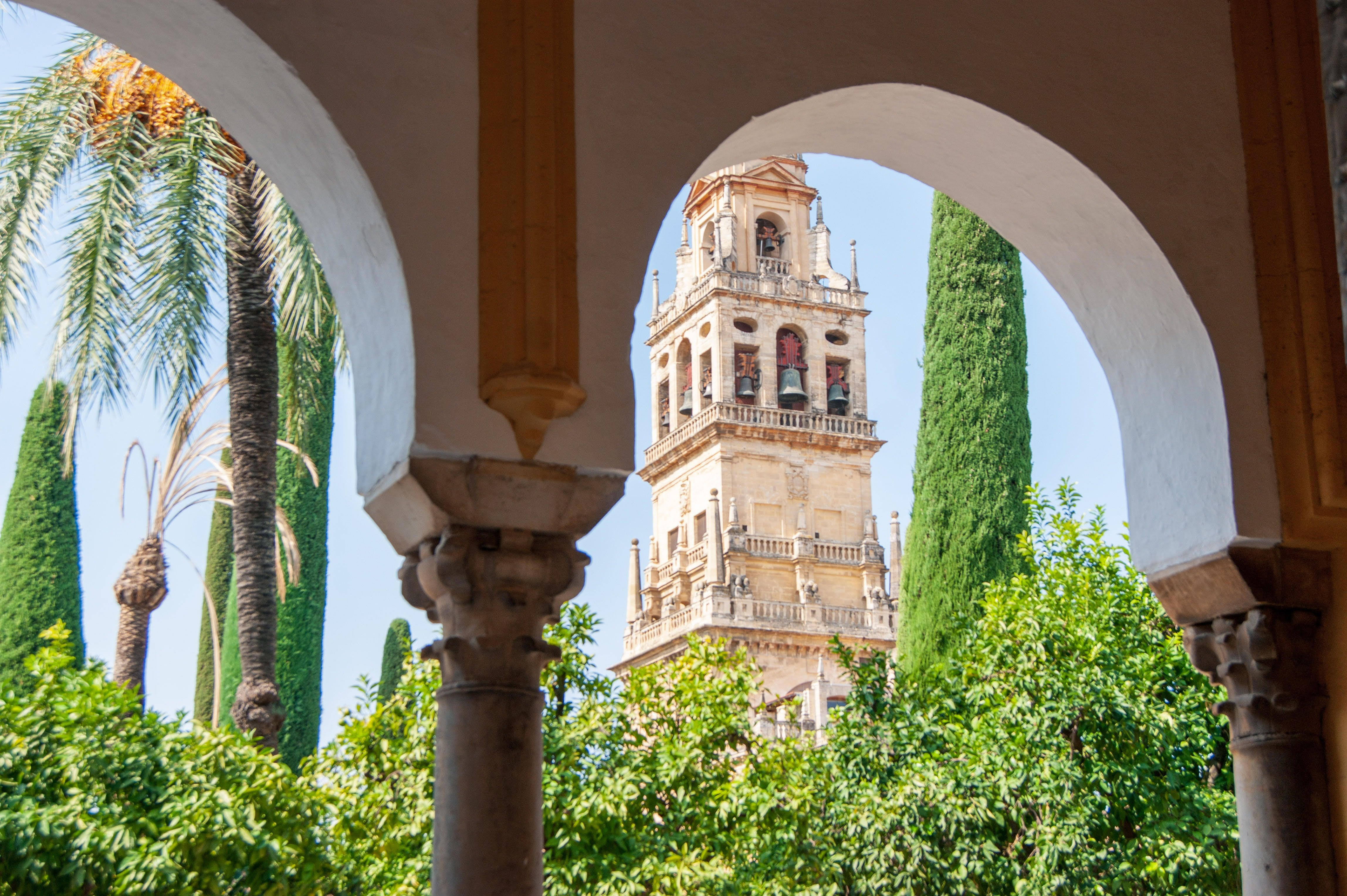 All You Need To Plan A Perfect Day Trip From Granada to Cordoba