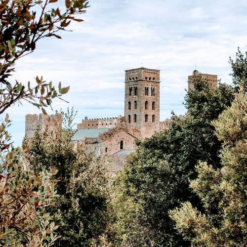 Barcelona to Girona