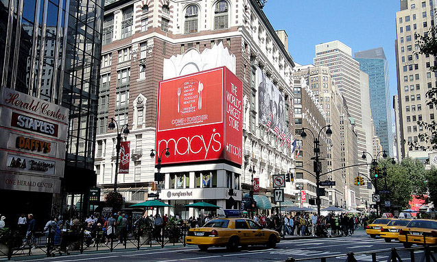 100-things-to-do-in-NYC-Summer-2017-macys-herald-square