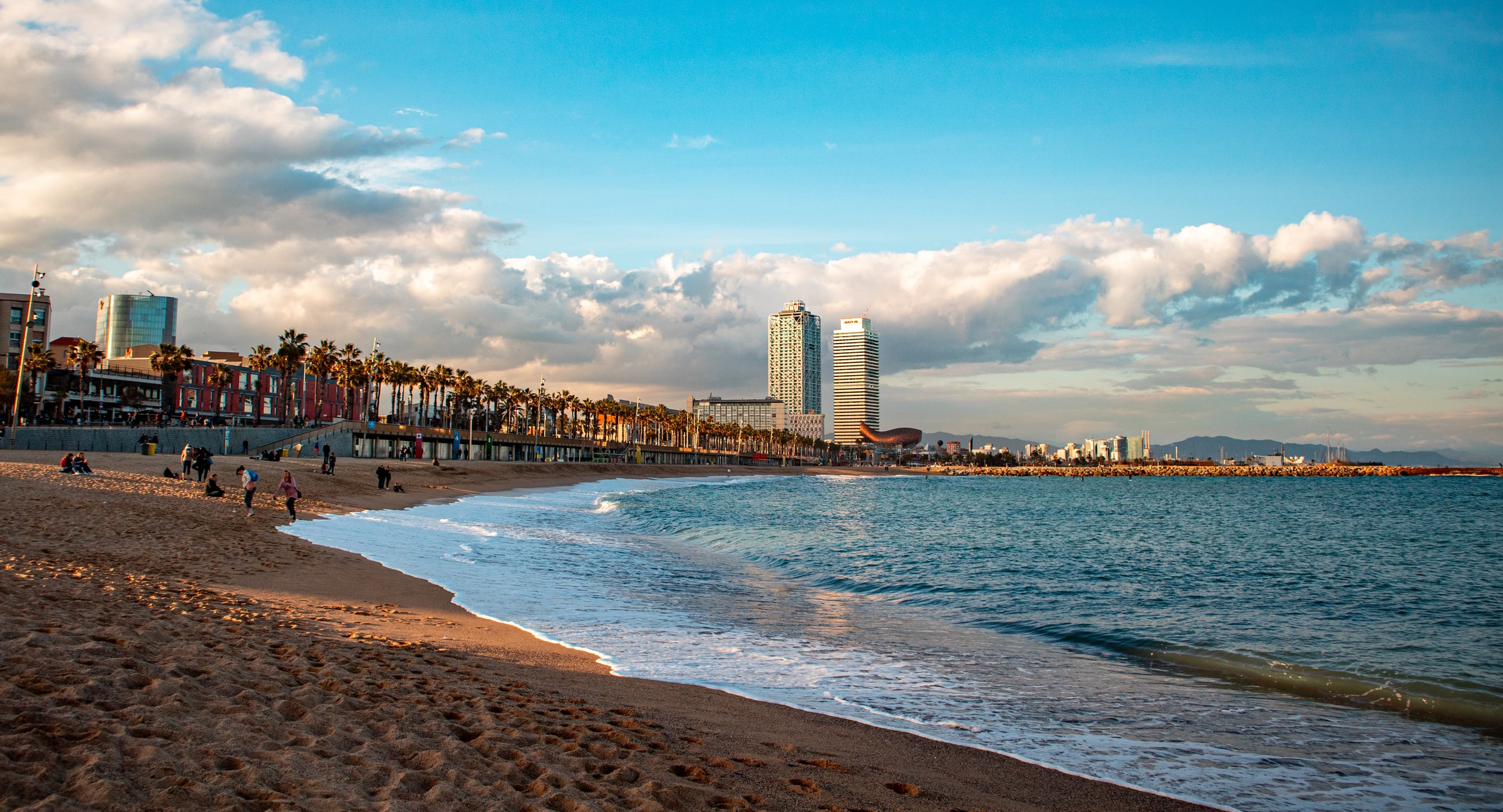 weekend in barcelona boqueria