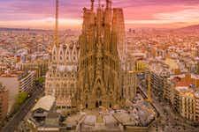 5 days in Barcelona
